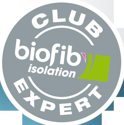 logo club biofib'expert